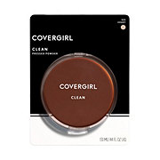 CoverGirl Clean Ivory 105 Normal Skin Pressed Powder