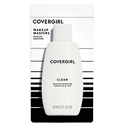 CoverGirl Clean Makeup Remover For Eyes and Lips