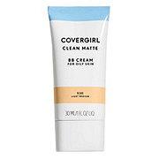 CoverGirl Clean Matte BB Cream, Light Medium 530
