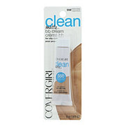 CoverGirl Clean Matte BB Cream, Medium Deep 550