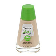 CoverGirl Clean Sensitive Skin Foundation Classic Ivory