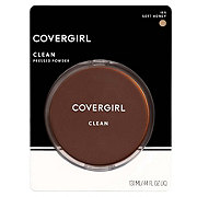 CoverGirl Clean Soft Honey 155 Normal Skin Pressed Powder