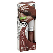 CoverGirl Coffee Twilight Outlast All-day Lipcolor
