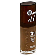 COVERGIRL Cover Girl Trublend Liquid Makeup Soft Sable D-7