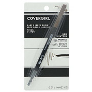 CoverGirl Easy Breezy Brow Micro Fine Honey Brown