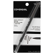 Covergirl Easy Breezy Brow Micro Fine Rich Brown