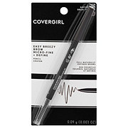 CoverGirl Easy Breezy Brow Micro Fine Soft Brown