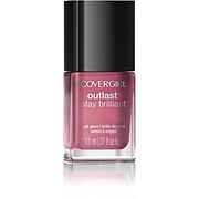 CoverGirl Everbloom Outlast Stay Brilliant Nail Gloss