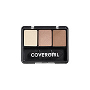 CoverGirl Eye Enhancers 3 Coordinated Colors Sweet Escape 102