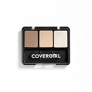 CoverGirl Eye Enhancers Cafe Au Lait 105 Eye Shadow