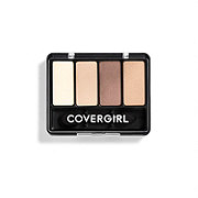 CoverGirl Eye Enhancers Natural Nudes 4-Kit Eye Shadows