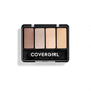 CoverGirl Eye Enhancers Sheerly Nudes 265 Eye Shadow