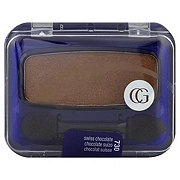 CoverGirl Eye Enhancers Swiss Chocolate 730 Eye Shadow