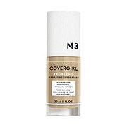 Covergirl Golden Beige TruBlend Liquid Makeup