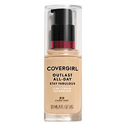Covergirl Ivory Outlast Stay Fabulous 3-in-1 Foundation SPF 20
