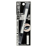 CoverGirl Katy Kat Eye Liner Midnight Matte