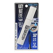 CoverGirl Katy Kat Eye Water- Proof Mascara Very Black 825