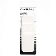 CoverGirl Makeup Masters Sponge Puffs