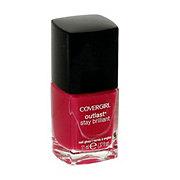 CoverGirl Outlast Nail Gloss Rose Delight 92
