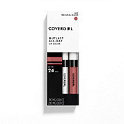 CoverGirl Outlast Natural Blush All-Day Lip Color