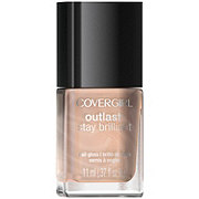 CoverGirl Outlast Stay Brilliant Daisy Bloom Nail Gloss