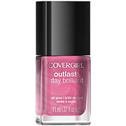 CoverGirl Outlast Stay Brilliant Petal Power Nail Gloss