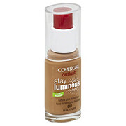 CoverGirl Outlast Stay Luminous, Classic Tan