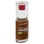 CoverGirl Outlast Stay Luminous, Soft Sable