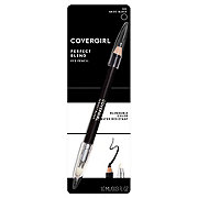 CoverGirl Perfect Blend Basic Black 100 Eye Pencil