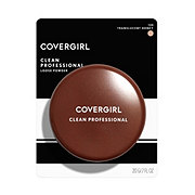 Covergirl Professional Translucent Light 110 Loose Powder