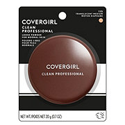 CoverGirl Professional Translucent Medium 115 Loose Powder