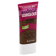 CoverGirl Ready, Set Gorgeous Liquid Makeup Soft Sable