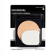 CoverGirl Simply Powder Creamy Natural 520 Foundation