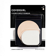 CoverGirl Simply Powder Ivory 505 Foundation