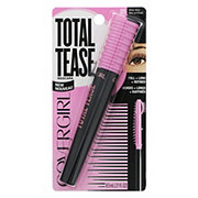 CoverGirl Total Tease Mascara Deep Blue 820