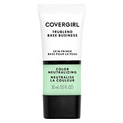 Covergirl TruBlend Face Primer, Color Neutralizing