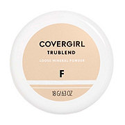 CoverGirl TruBlend Minerals Translucent Fair 405 Loose Mineral Powder