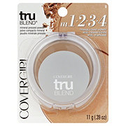 CoverGirl TruBlend Translucent Honey 3 Pressed Powder