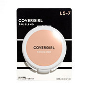 CoverGirl TruBlend Translucent Light 2 Pressed Powder