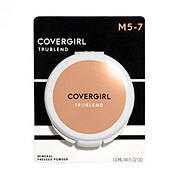 CoverGirl TruBlend Translucent Medium 4 Pressed Powder