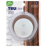 CoverGirl TruBlend Translucent Sable 6 Pressed Powder