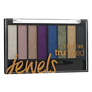 CoverGirl Trunaked Eye Shadow Palettes Jewels 825