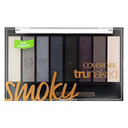 CoverGirl TruNaked Smoky Eyeshadow Palette