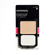 CoverGirl Ultimate Finish Buff Beige 425 Liquid Powder Make-up