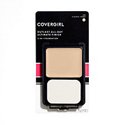CoverGirl Ultimate Finish Classic Ivory 410 Liquid Powder Make-up