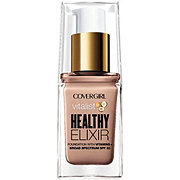 CoverGirl Vitalist Healthy Elixir Foundation Natural Beige 740