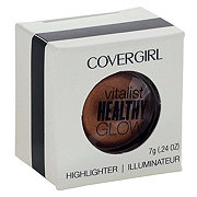 CoverGirl Vitalist Healthy Glow Highlighter Sunkissed