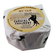 Cowgirl Creamery Mt Tam