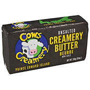 Cows Creamery Unsalted Butter