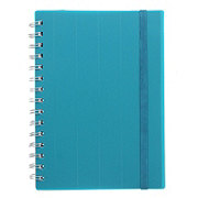 CPP International Notebound Colours Journal - Colors May Vary